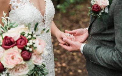 Bruiloft Bram & Maartje