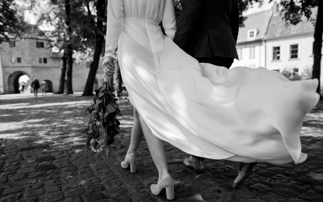 Bruiloft Leroy & Lindsay