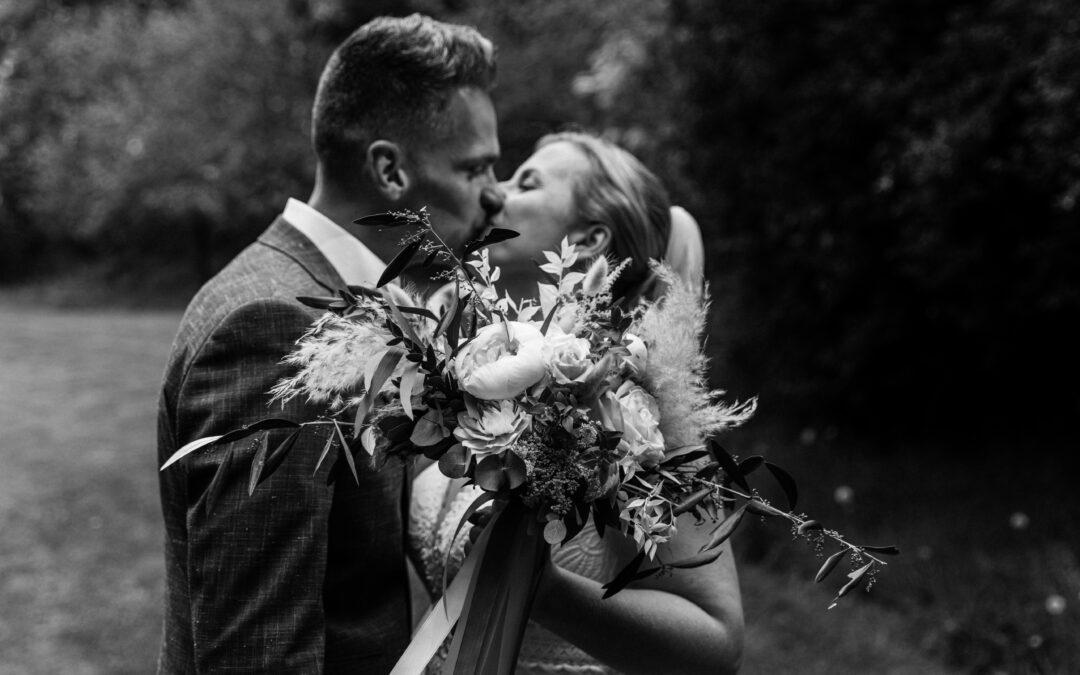 Bruiloft Martijn & Marcella