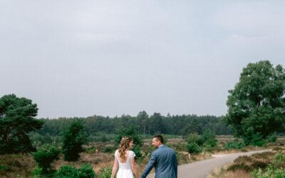 Bruiloft Sebas & Mirja